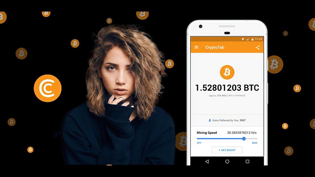 android programa bitcoin miner