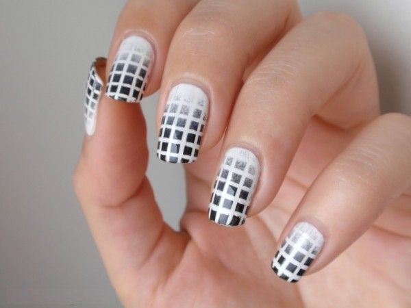 Latest Fancy Nails Art Collection 2015 For Girls Beauty Tips