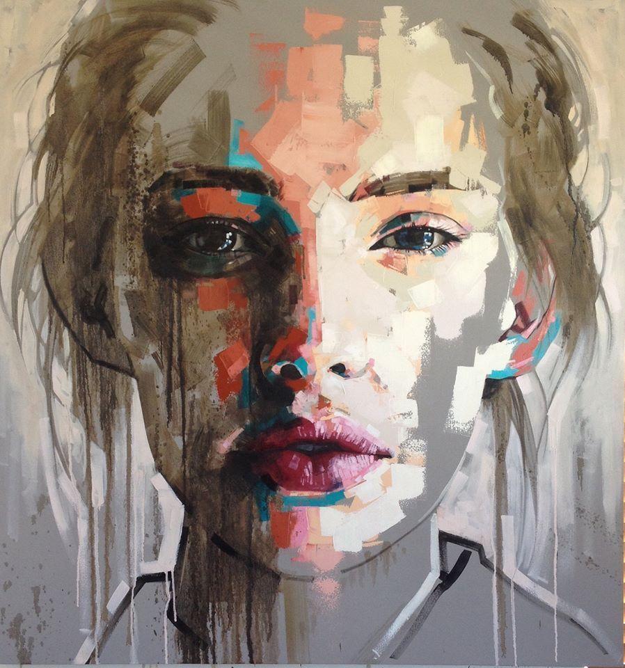 Pingl par hafedh baccouri sur jimmy law pinterest peinture visages et peinture visage - Peinture sur visage ...
