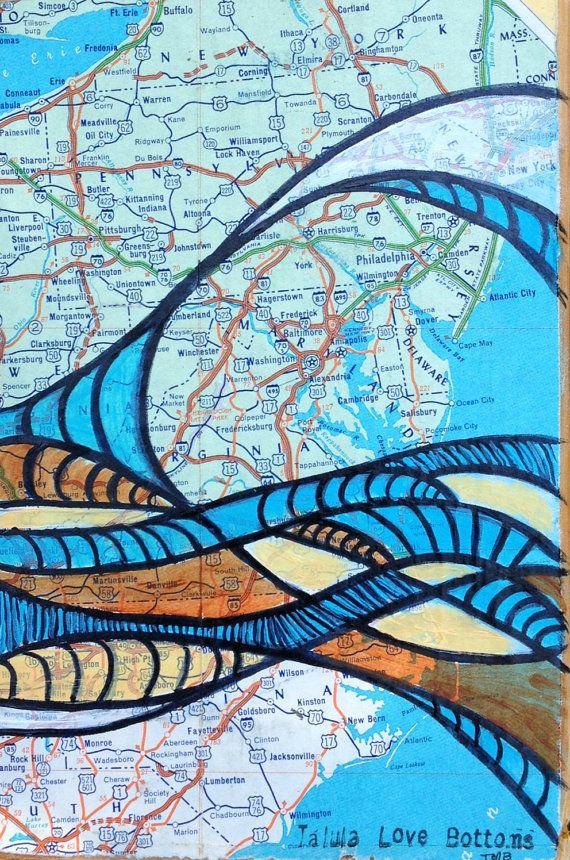 East coast north carolina virginia maryland by talulalovebottoms east coast north carolina virginia maryland by talulalovebottoms 3500 mapart surfart sciox Gallery