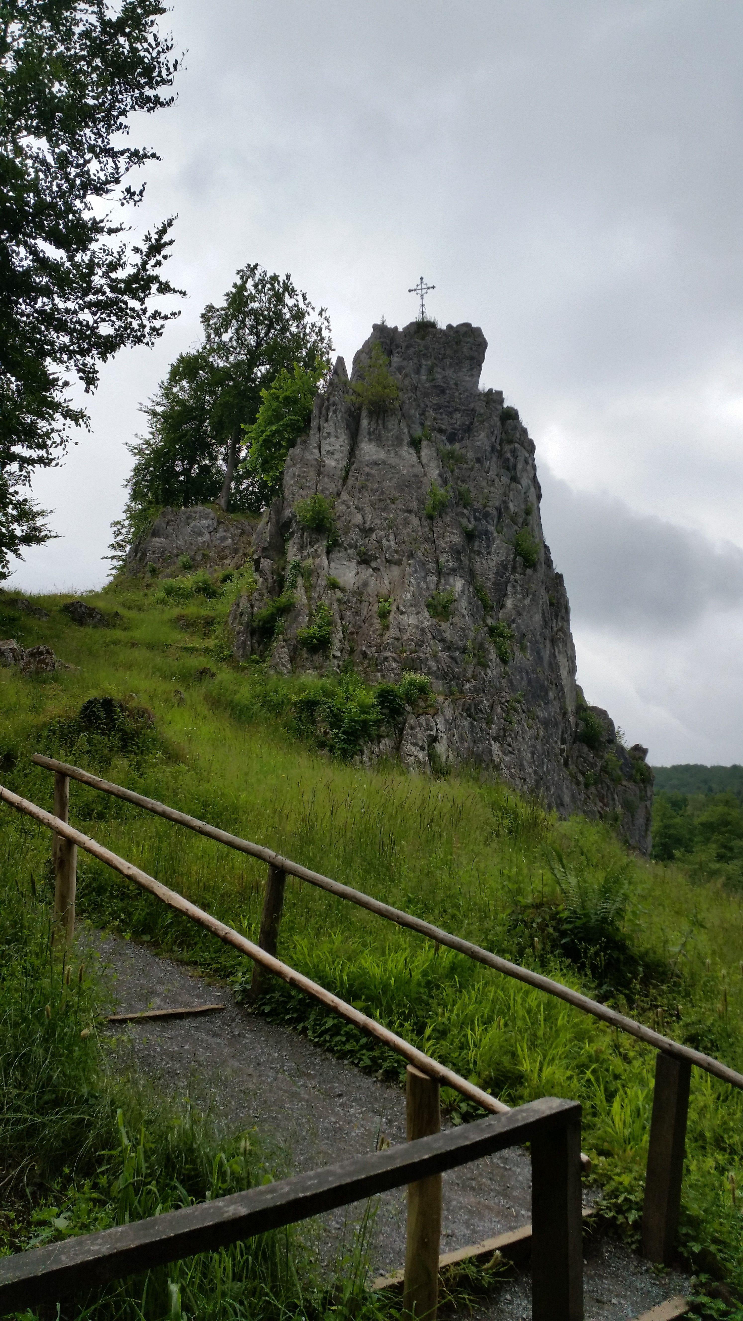 Warstein wildpark
