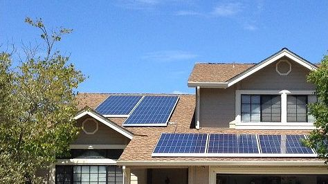 These Government Approved High Interest Green Loans Are Turning Mortgage Lending Upside Down Solar Panels Solar Mortgage