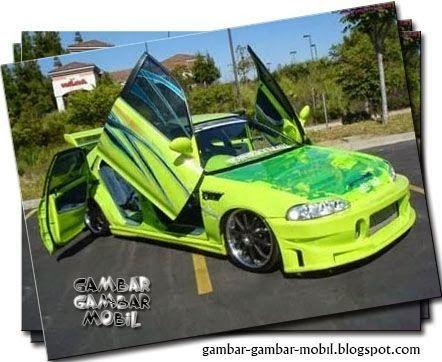 Gambar Mobil Modifikasi Sedan Gambar Gambar Mobil Sedan Mobil Mobil Modifikasi