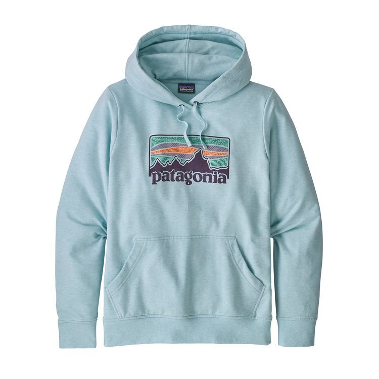 Patagonia Hoodies & Sweatshirts Fair Trade für Damen
