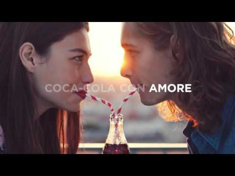 Coca-Cola | nuovo spot  #TasteTheFeeling   Although this is a Coca-Cola ad, I really like the way that words are shown and screen and every last word in a phrase, is the first word in the next phrase. It is also fun and I really like the visuals. It captures the audience  not only by the visusals but also by the words that stand out. YouTube, 2016. Coca-Cola | nuovo spot #TasteTheFeeling. Available from: http://www.youtube.com/watch?v=3XiNemDiyRY [Accessed 29th February, 2016].