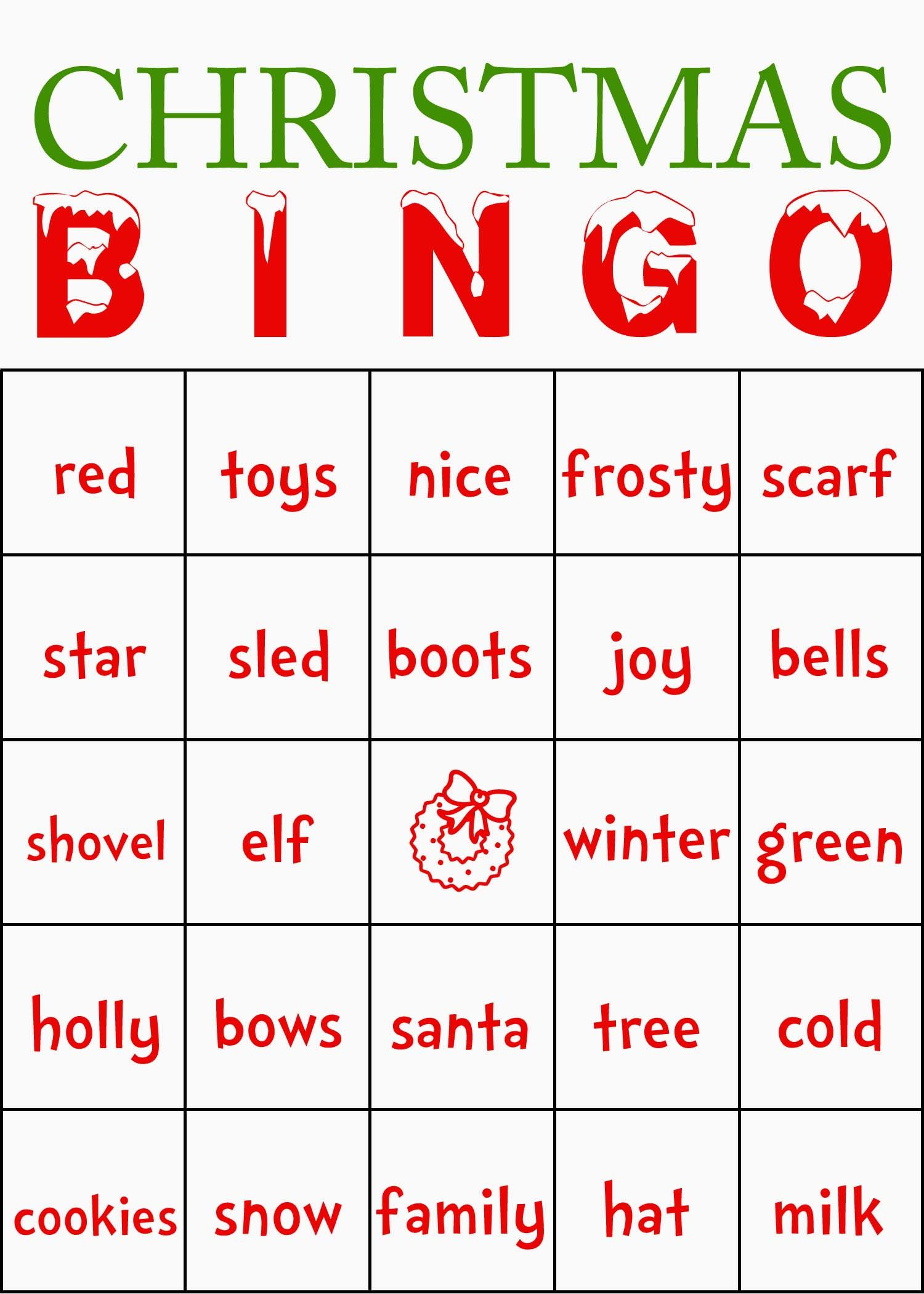 Fun Things To Do On Christmas Day.What To Do For A Christmas Classroom Party Could Be Fun