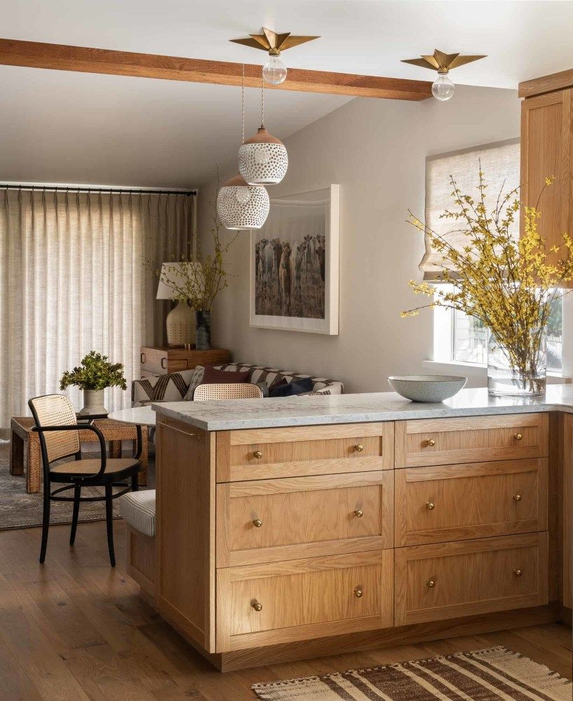 7 Ways To Ensure Your Solid Wood Kitchen Cabinets Stand Out Without Paint In 2020 Solid Wood Kitchens Solid Wood Kitchen Cabinets Wood Kitchen Cabinets