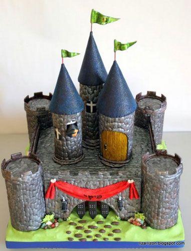 Das Ritterliche Essen Zum Geburtstag Kuchen Und Torten Rezepte