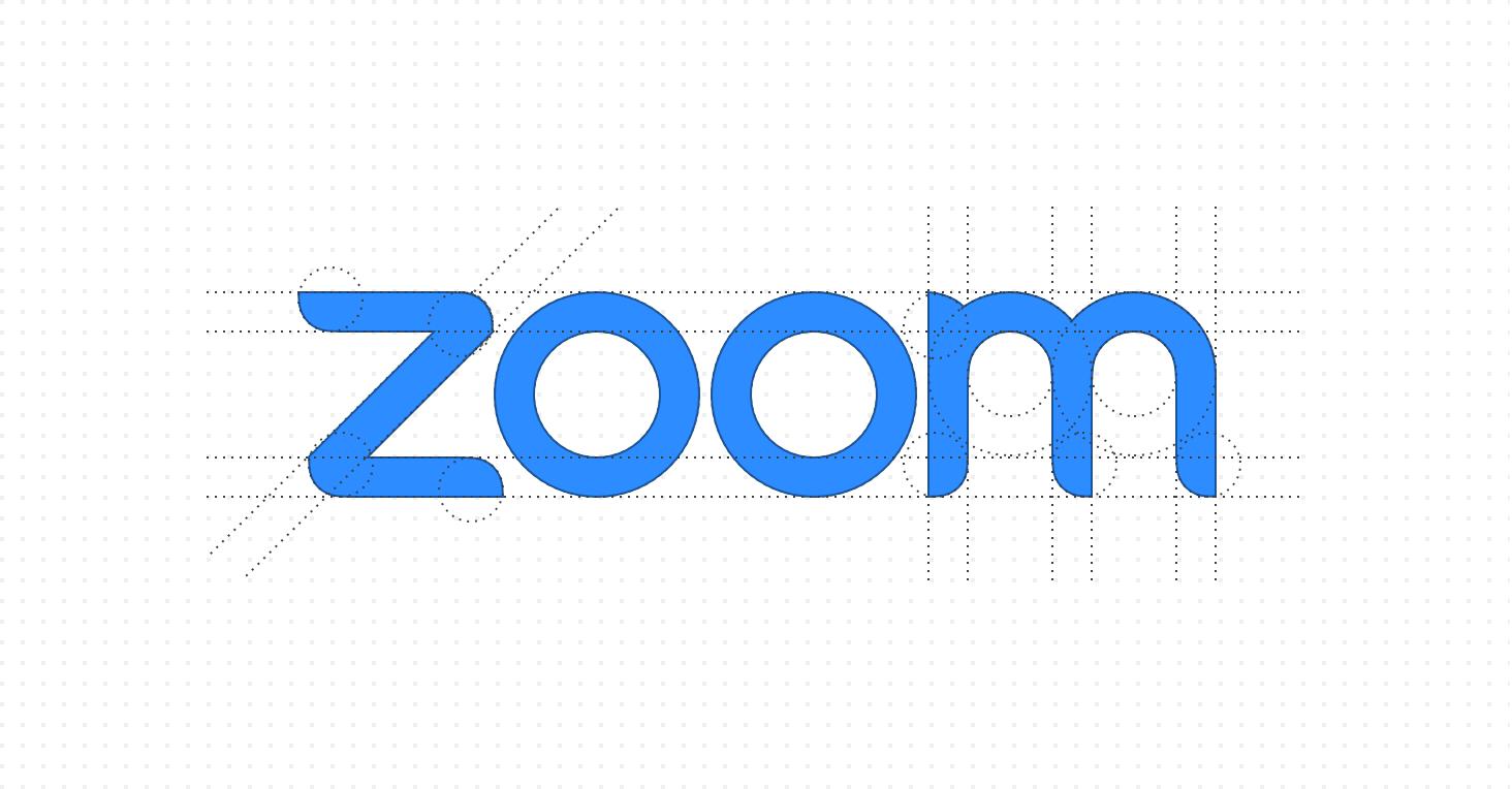 Zoom Logo Brand Guidelines Zoom Cloud Meetings Web Conferencing