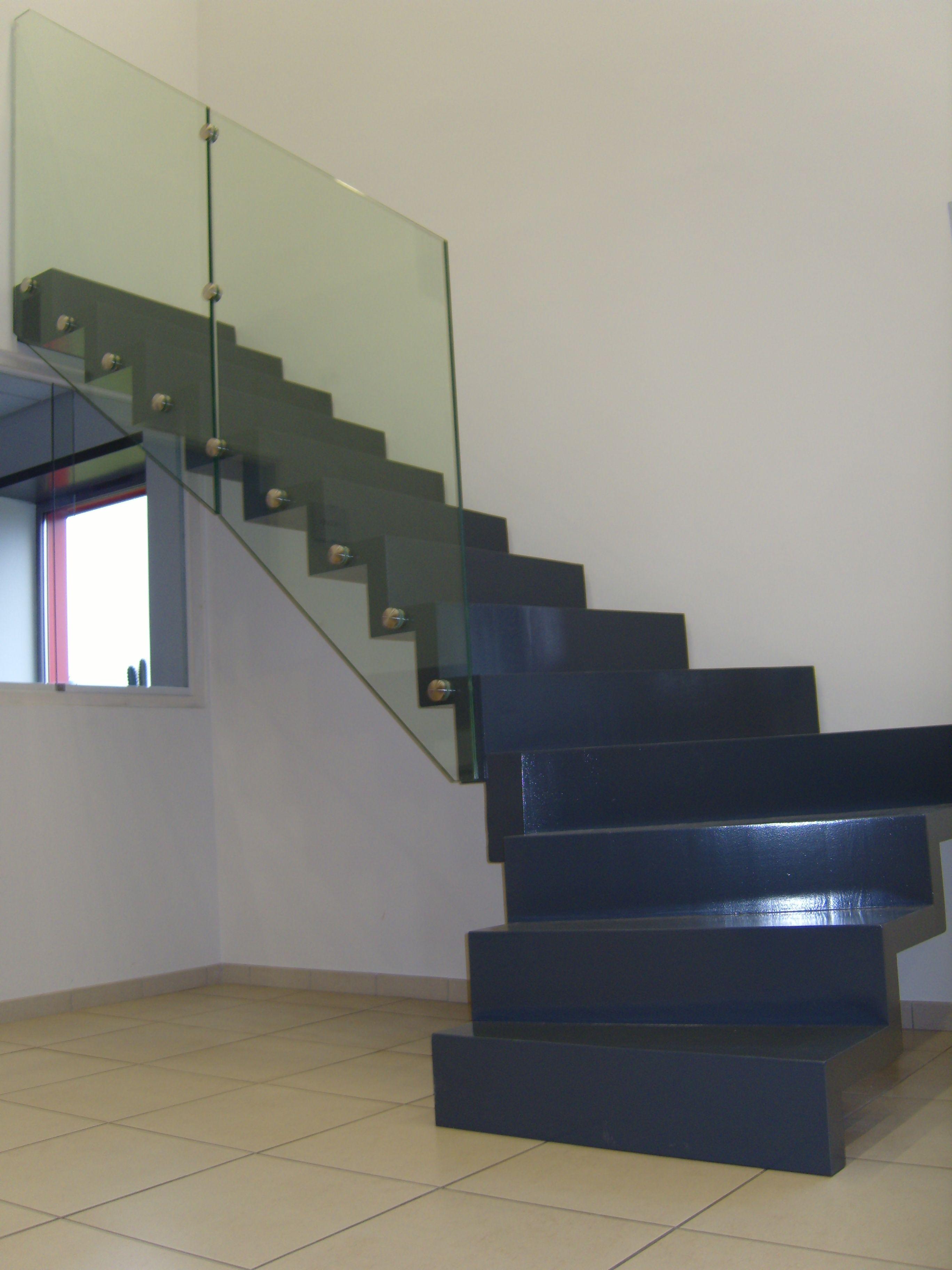 Escalier Contemporain Cologne Oeba Escalier Contemporain Et