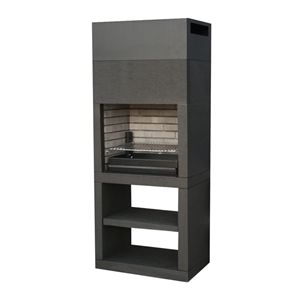 picture of barbecue contemporain ext rieur av20m jardin pinterest barbecue contemporain. Black Bedroom Furniture Sets. Home Design Ideas
