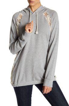 competitive price 8a7d8 18215 O'Neill - Avon Crochet Pullover | anita | Pullover, Fashion ...
