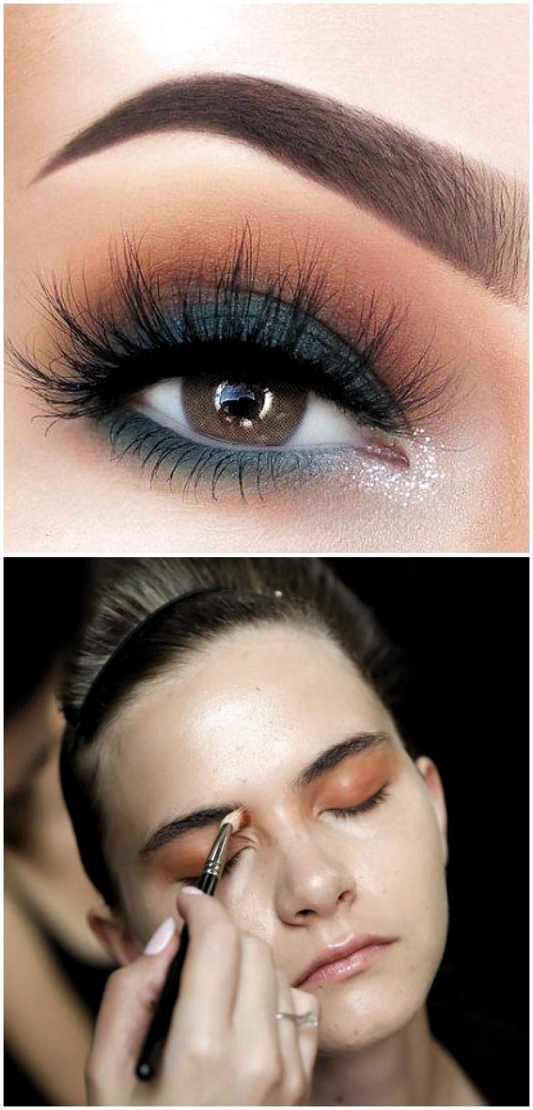 Super Makeup Eyeshadow Tutorial Natural Hooded Eyes 37 Ideas,  #eyes #eyeshadow #hooded #Ideas #makeup #natural #Super #tutorial