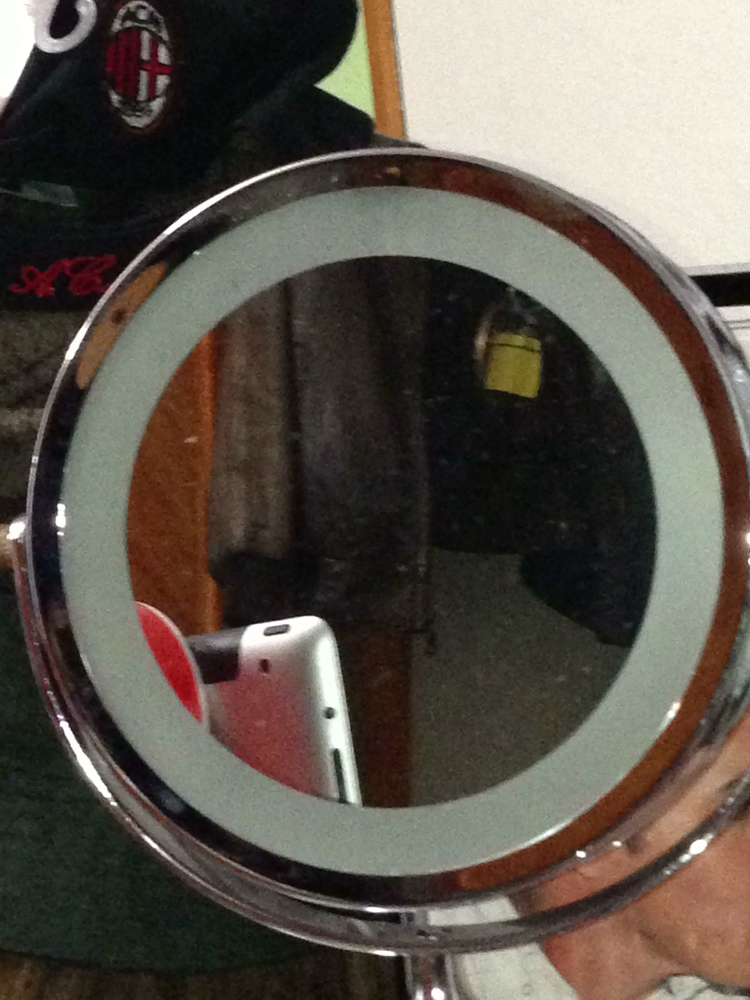 Mirror ML