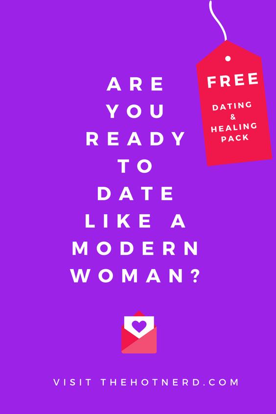 Nerd Dating-Tipps
