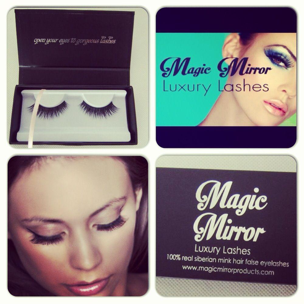 Magic Mirror Luxury Lashes