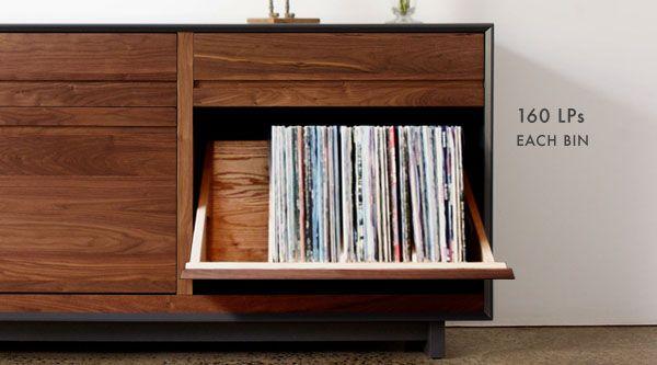 Perfect AERO. Vinyl Record StorageLp ...
