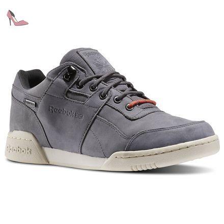 Meilleur Prix Chaussures Reebok Workout Plus Reebok Homme