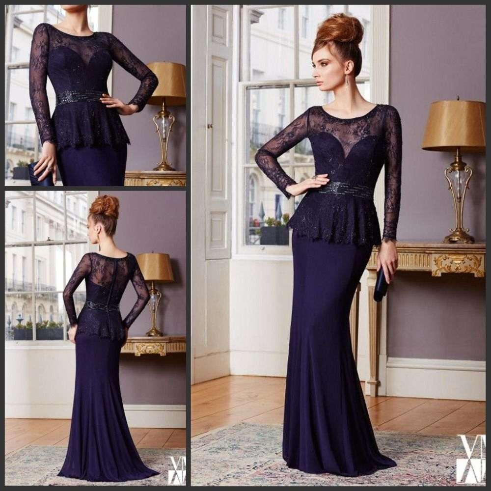 Full length long sleeve black lace dress luxury hotels in mount