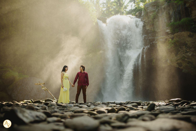 Prewedding Handrie & Selpi by Avara  Bali Photography on OneThreeOneFour 7