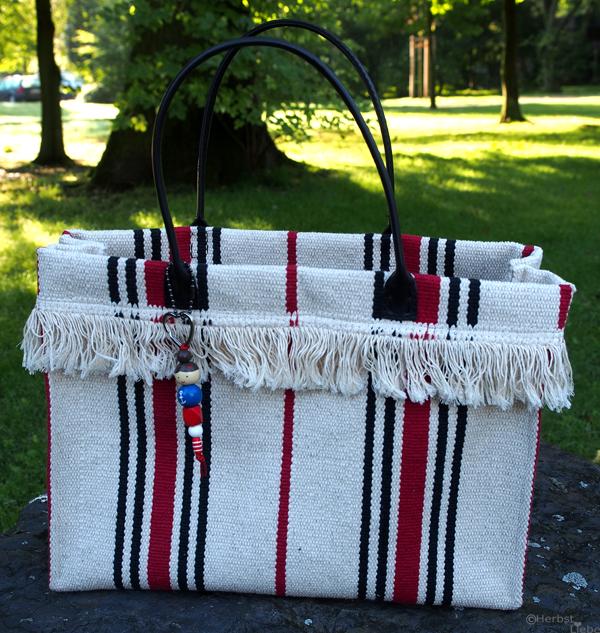 Tasche aus Ikea Teppich | Meine Projekte | Pinterest | Taschen ...