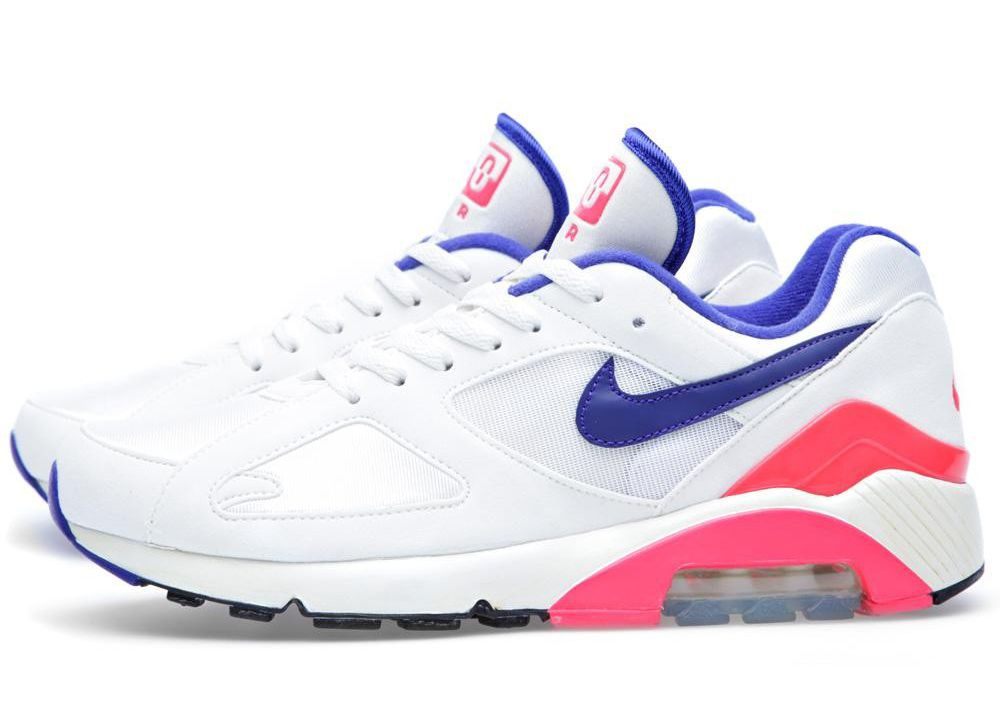 super popular 51cf0 36aaa Nike Air Max 180 OG Ultramarine 2018 Release Date