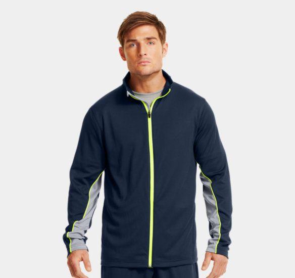 Under armour men's reflex jacket
