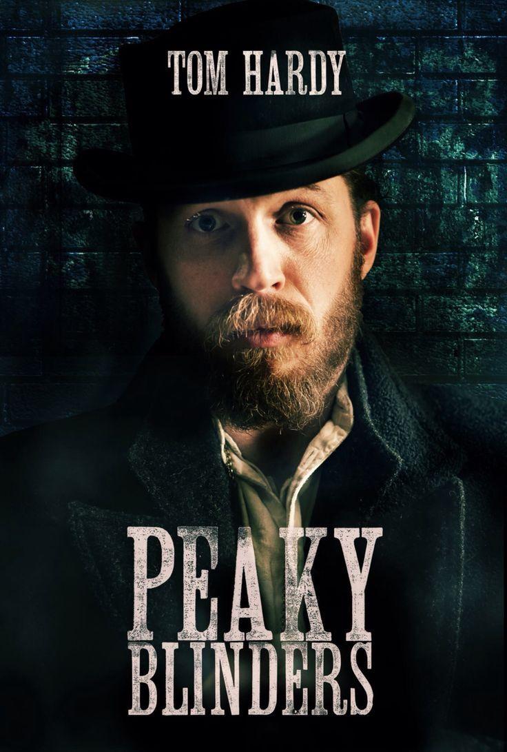 Image Result For Tom Hardy Movies And Tv Shows Peaky Blinders Tv Series Peaky Blinders Characters Peaky Blinders Season