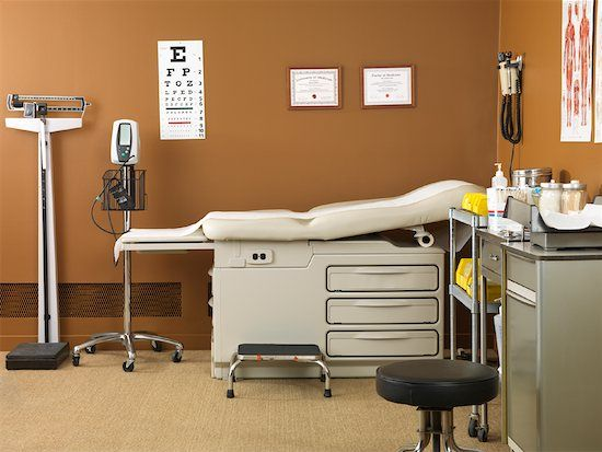 Images Of Doctors Office