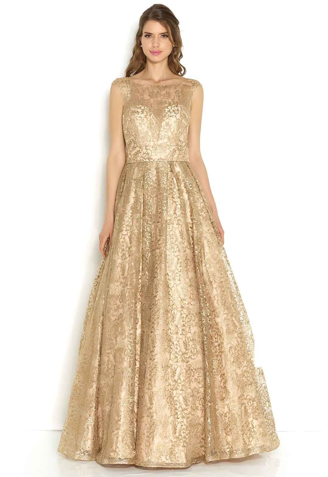Be the belle of the ball in this beautiful full length gown by