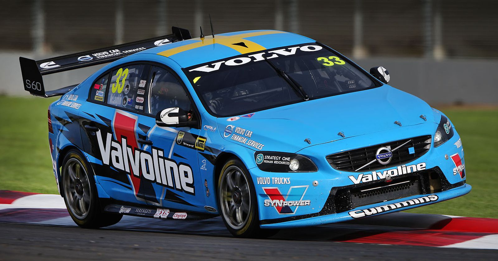 Volvo S Motorsport Future In Doubt Australian Division Uncommitted To V8 Supercars Beyond 2016 Http Www Caradvice Com Au 32 Volvo Super Cars V8 Supercars
