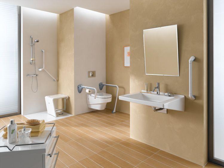 Superbe Disability Bathrooms Photos #TipsforAccessibleBathrooms U003eu003e Find More Disability  Design Tips At DisabledBathrooms.org