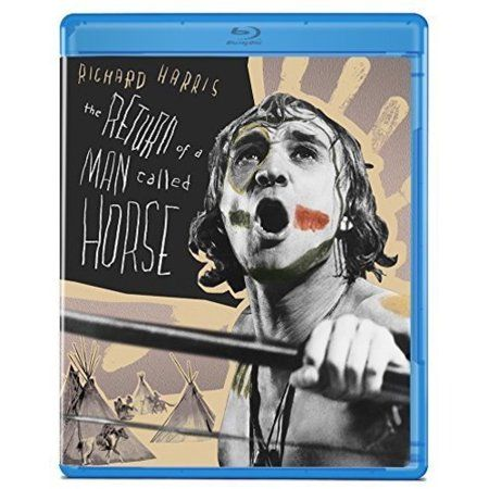 The Return Of A Man Called Horse (Blu-ray)