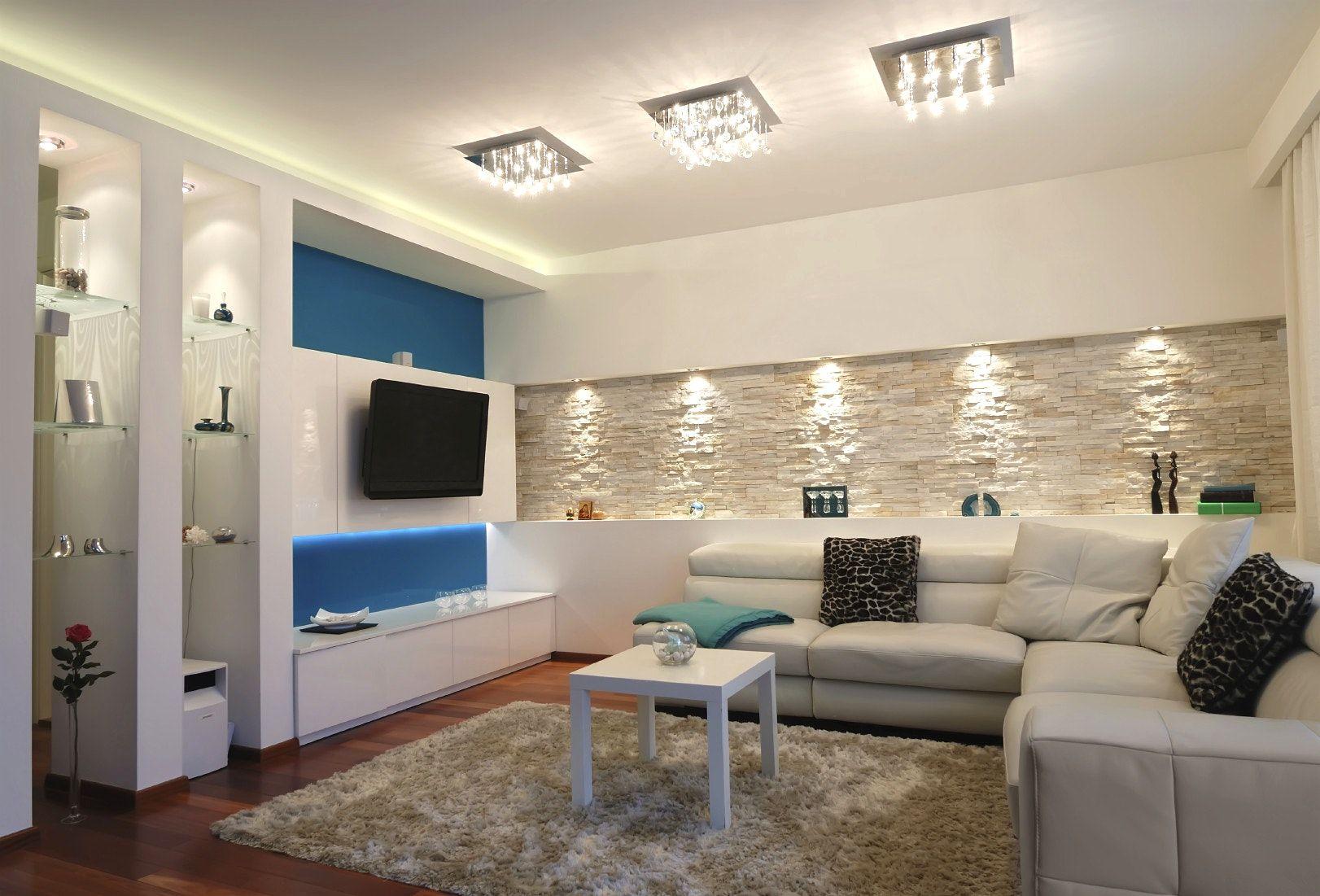 Wohnzimmer Design Tipps | Welcher Kamin Für Das Wohnzimmer Zuhause ...