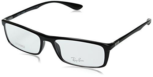5586365556 RAY BAN Eyeglasses RX 7035 5206 Black 57MM -- You can find out more details