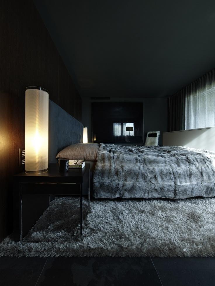 imagem (9) | Дизайн интерьер | Pinterest | Bedrooms, Master bedroom ...