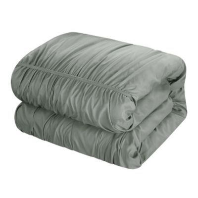 Kaiah 5 Piece Twin X-Long Bed In a Bag Comforter Set