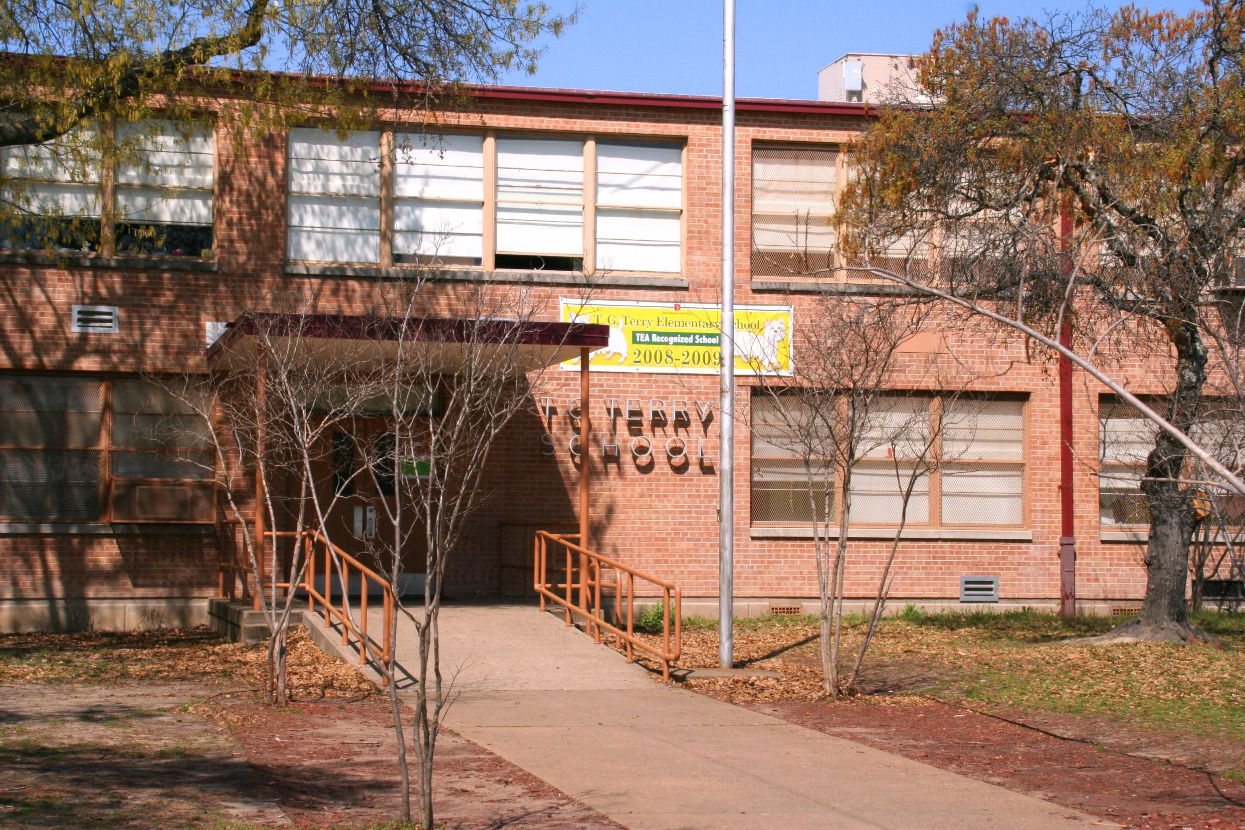 T.G. Terry Elementary School | Elementary Schools (M-Z) | Pinterest ...