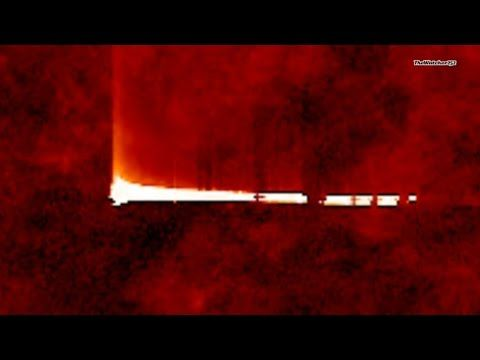WTH is this Object Passing Near the Sun? A7897e9360bd43b16e080877e9f58dca