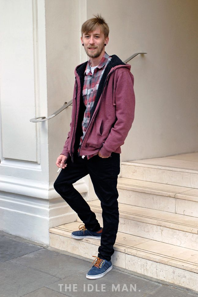 3c87e7c0ee Patterned Casual