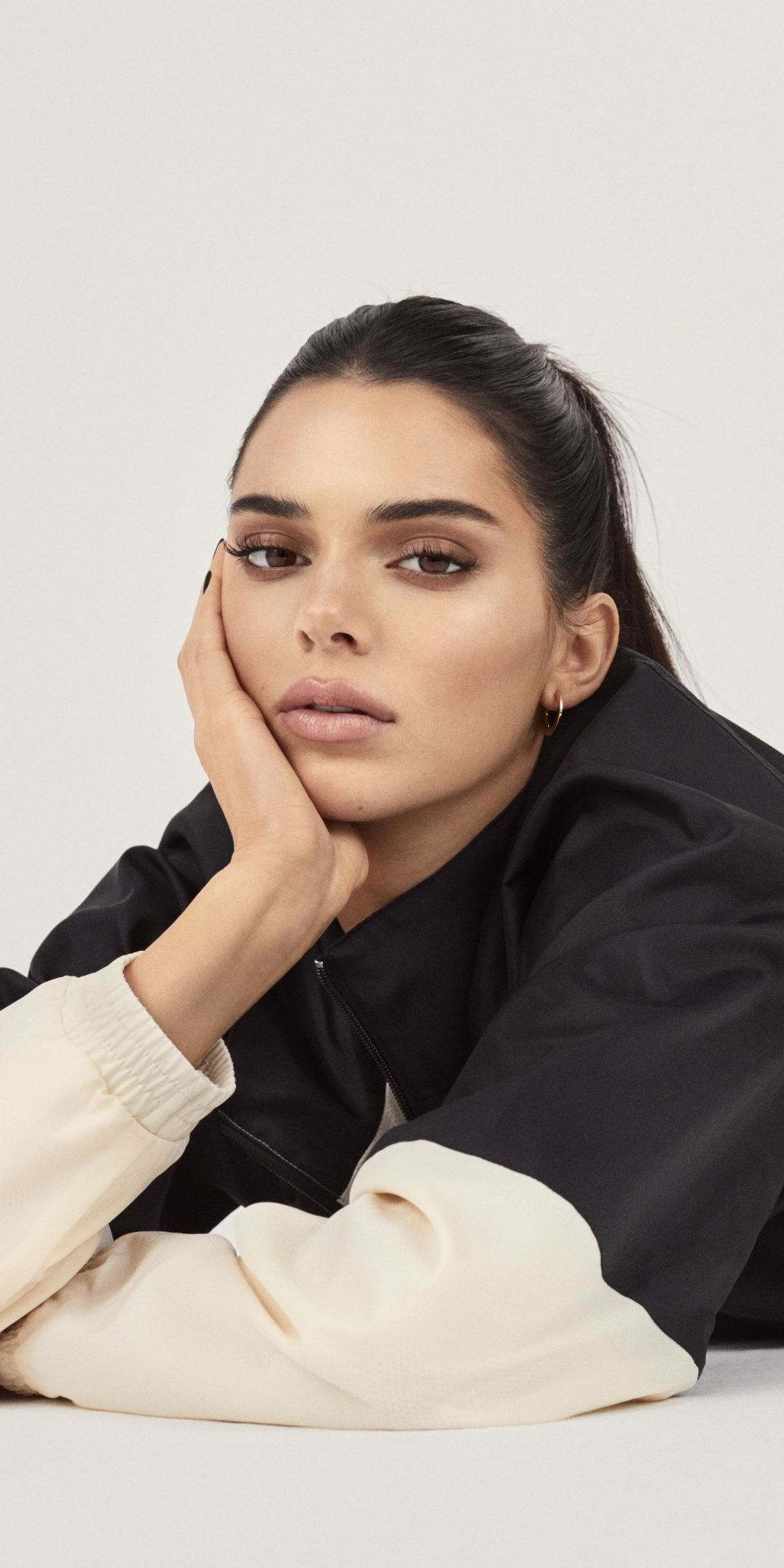 Kendall Jenner, Adidas, 2019, 1080x2160 wallpaper in 2019