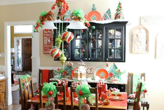 Christmas Home Decor Beautiful christmas - christmas home decor