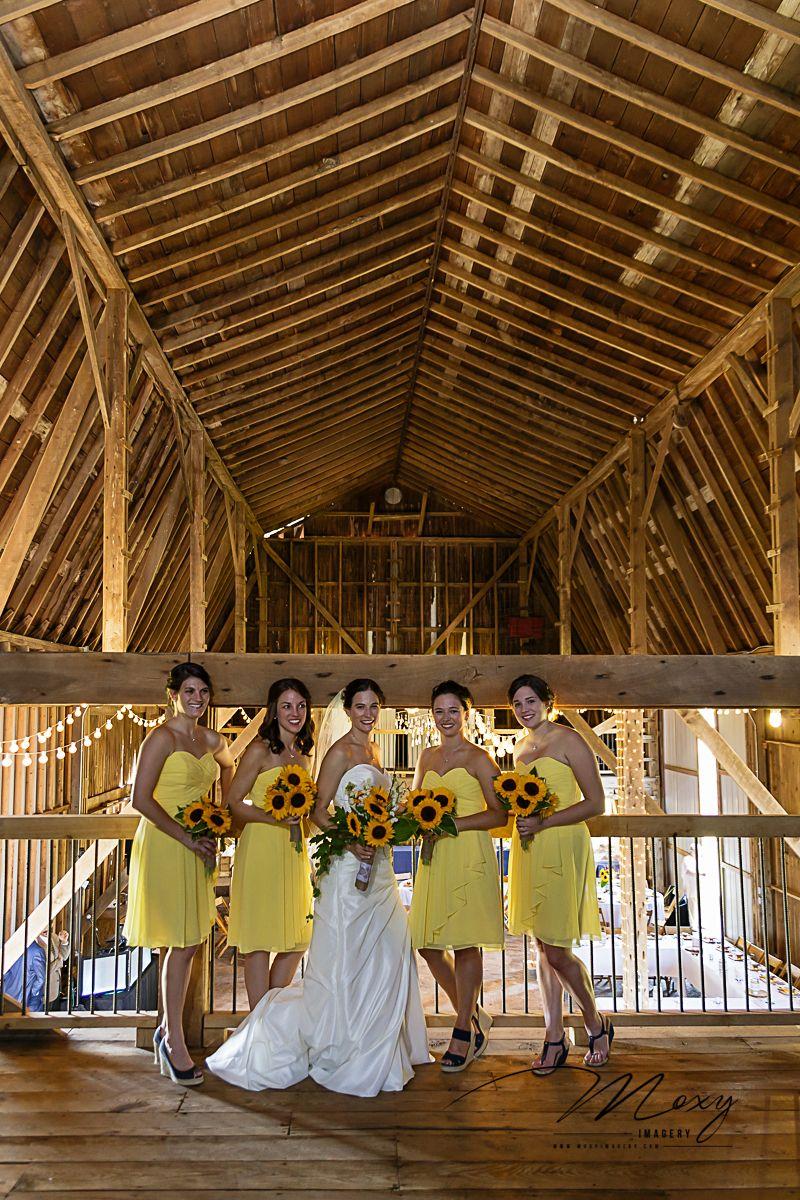Cherry Barc Farm Wedding Venue. Vermontville, MI. Photo by ...