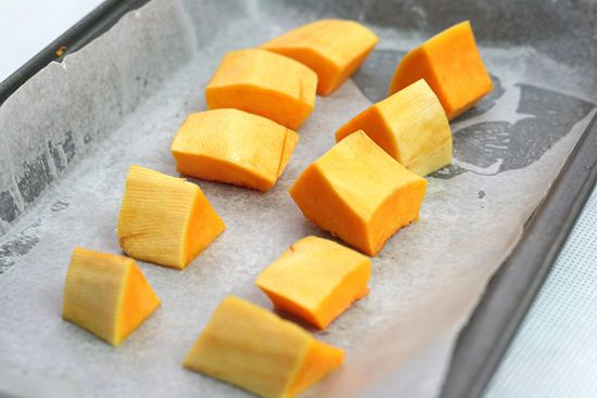 How To Freeze Butternut Squash Frozen Butternut Squash Butternut Squash Butternut