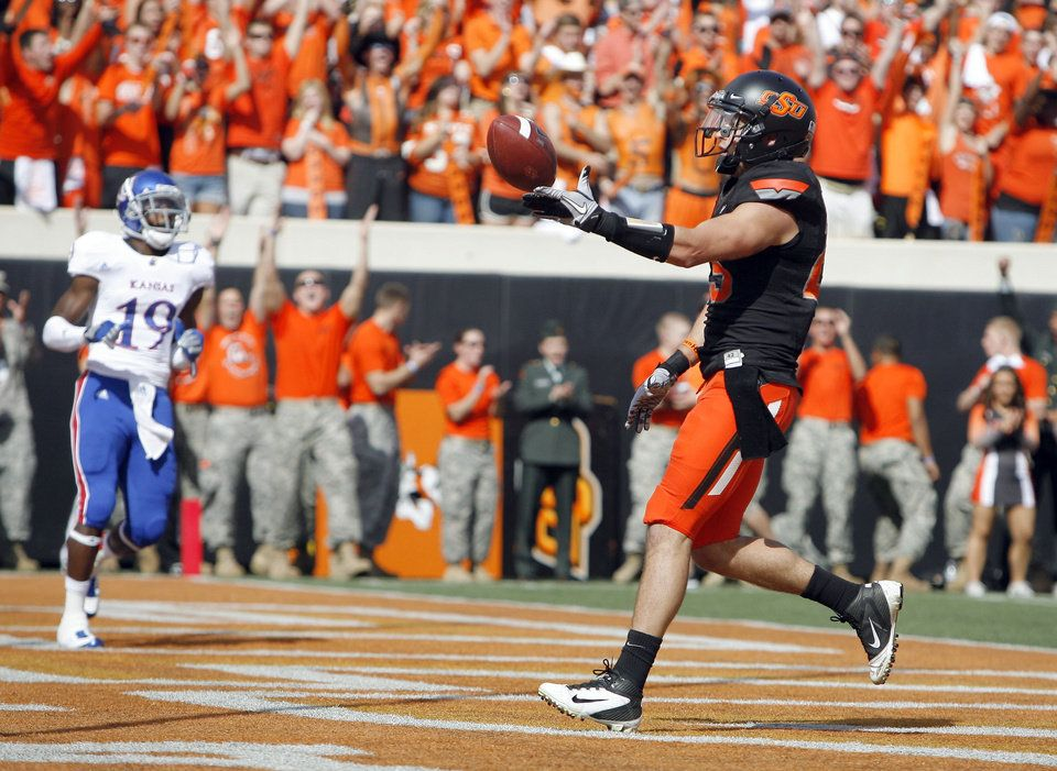 OSU Mike Gundy wins 100 games - Photo Gallery | Oklahoma ...