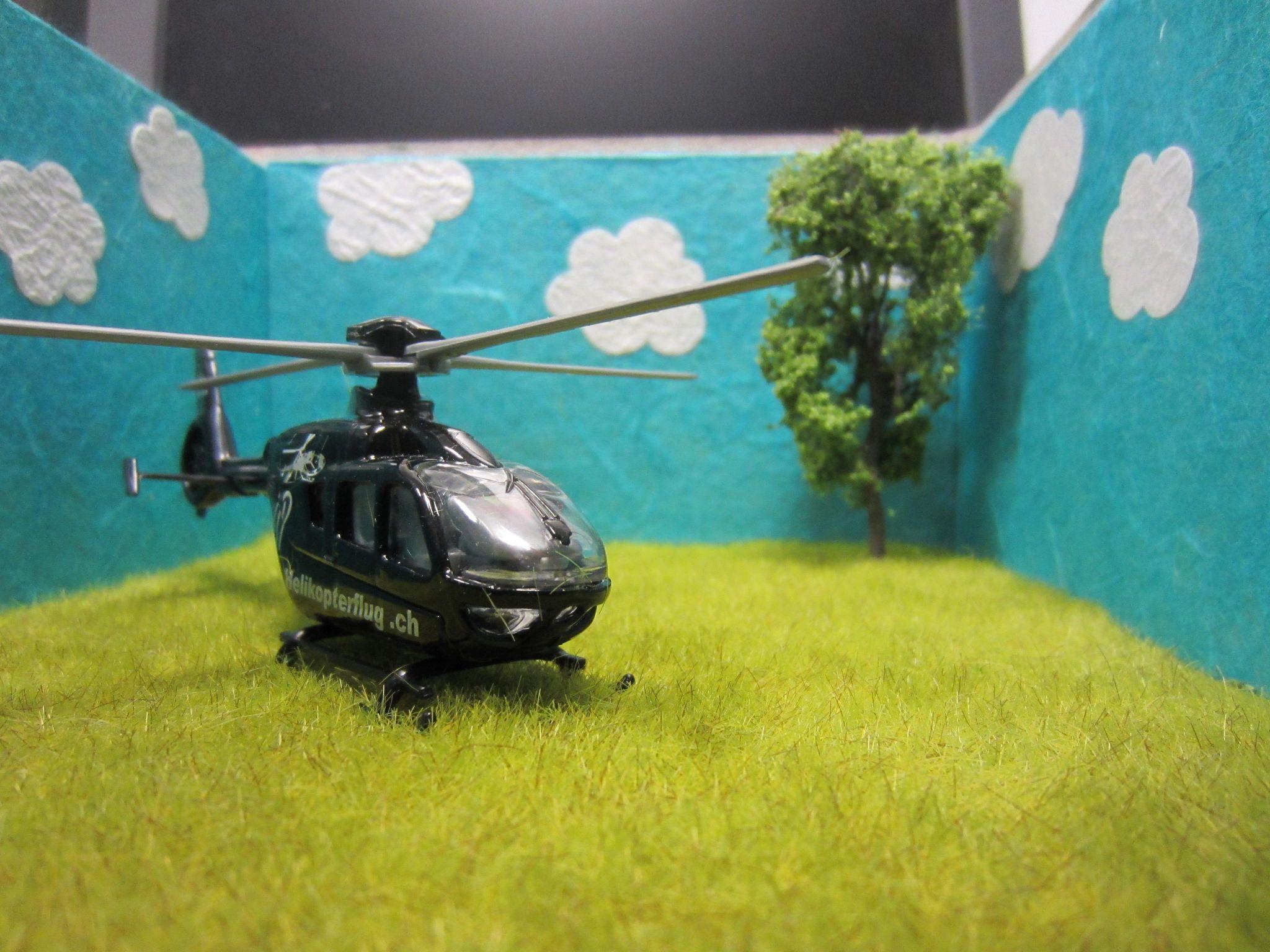 Heli (1)   Pinterest   Hubschrauber, Flug und Verschenken