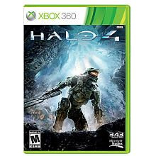 Halo 4 Xbox 360 Halo Video Game Toys R Us Christmas