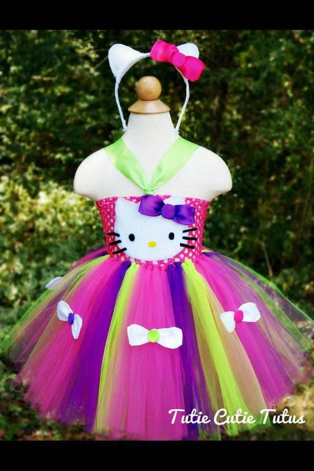 Hello Kitty | Hello kitty outfit for leila | Pinterest