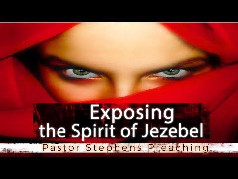 Youtube Jezebel Christian Church Spirit