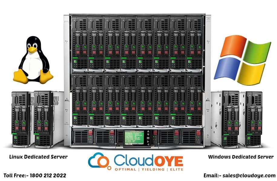 Dedicated Server Hosting Provides Top Cl Sd And Premium Security To The Customer Maintain High